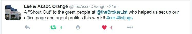 Lee & Associates Orange
