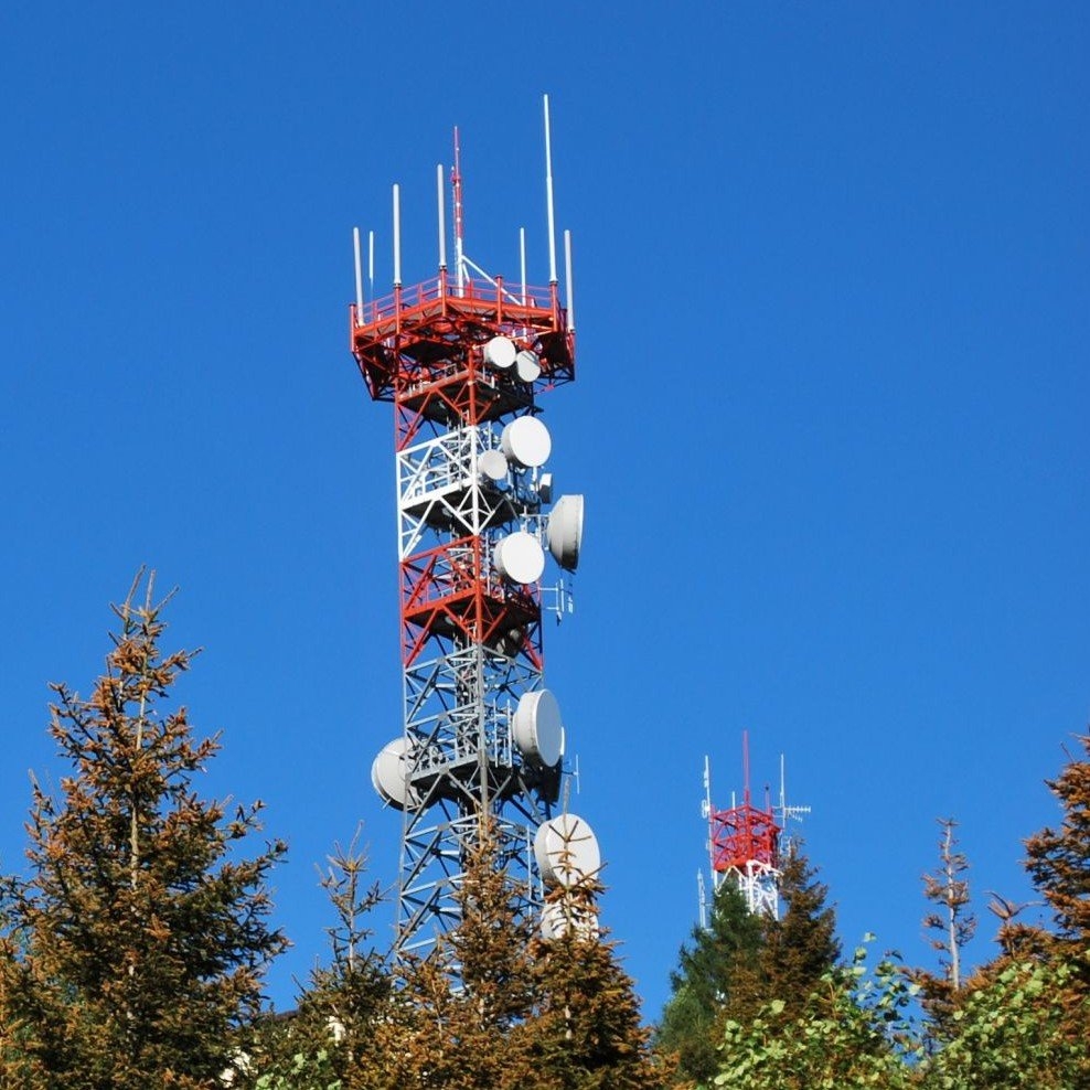 how to connect to nearest cell tower