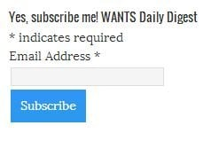 Click here to subscribe to WANTS Daily Digest (publishes daily at 5 am cst)