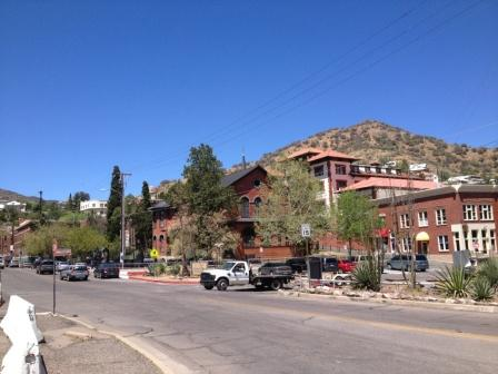 Commercial Property For Sale In Bisbee Az