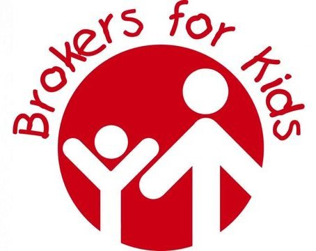 Brokers for Kids Logo