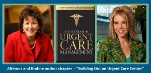 Medical Office Brokers Author Chapter