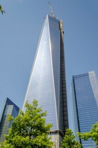 Mine's Bigger Than Yours! Commercial Brokers and the World's Tallest Buildings.