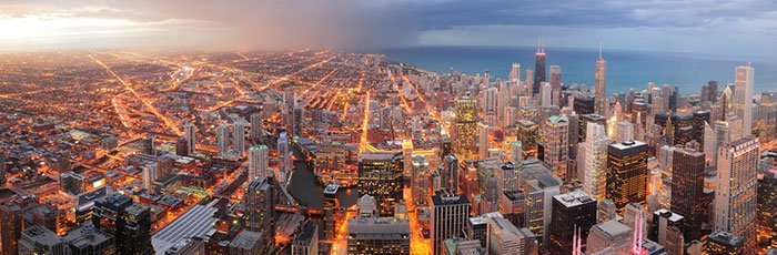 Will Chicagoland Commercial Property Ever Be the Same?