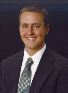 Jamie Adams, LEED AP, Senior Associate