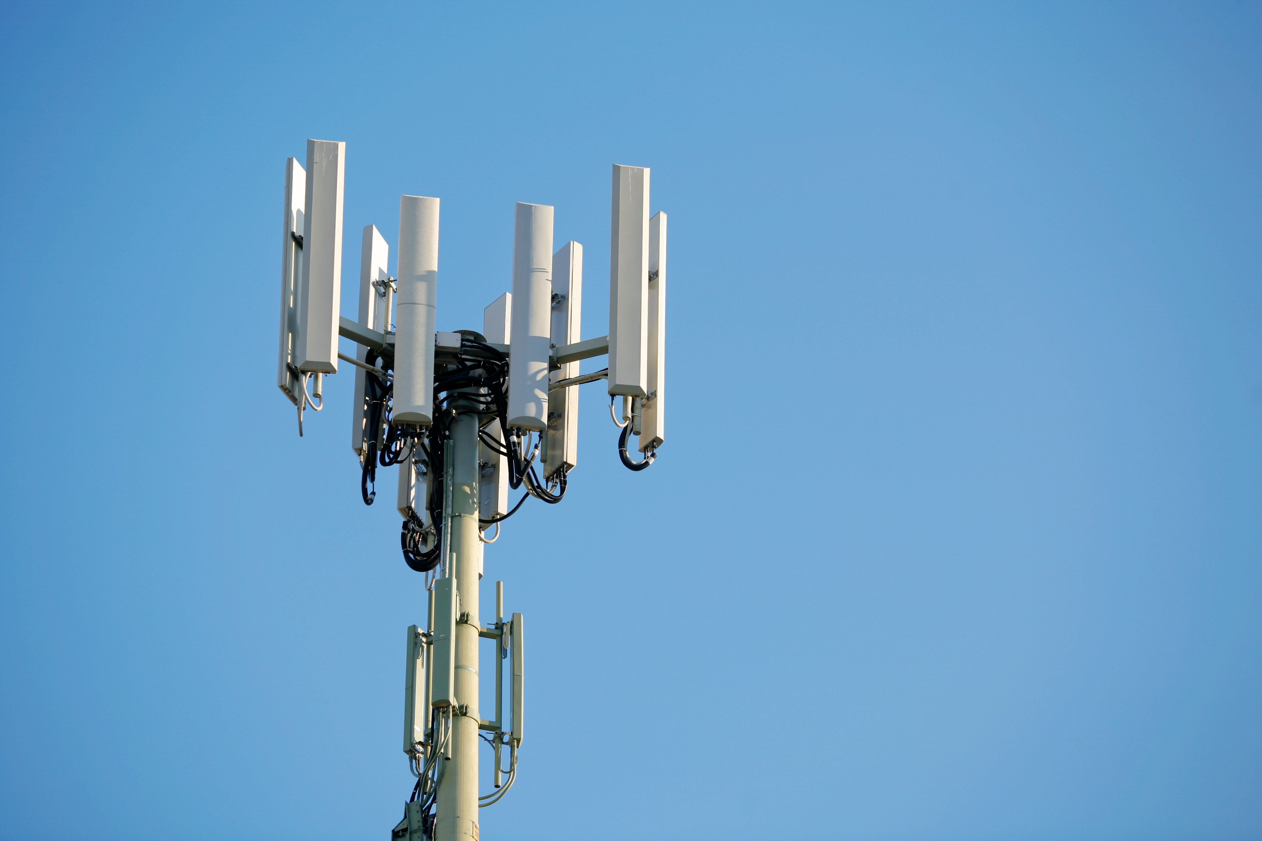 7 Reasons Why You Should Consult A Cell Tower Expert