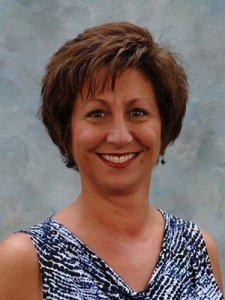Anne Kilcoyne, CPM Senior Property Manager