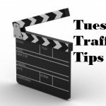 The Tip of the #CRE Iceberg. TUESDAY Traffic Tips.