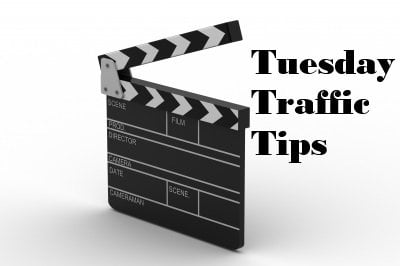 TuesdayTrafficTips