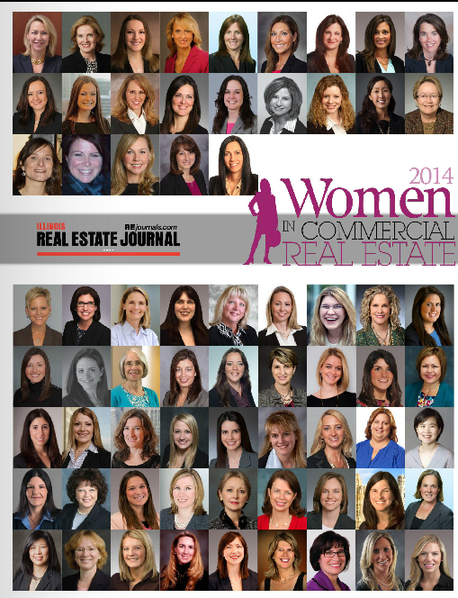 Illinois Real Estate Journal WIRE 2014