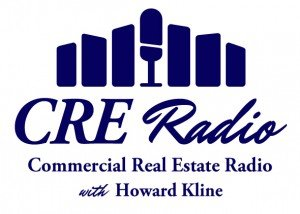 CRE Radio & Building Relationships in Person and Online