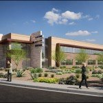 Mahoney Group Professional Building Rendering 1