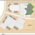 90th Street Medical Campus Site Plan
