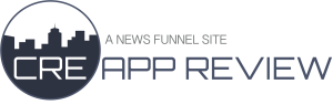 Thanks to the CRE-Apps Team for this review!