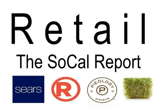 Retail The SoCal Report by Shar Toler