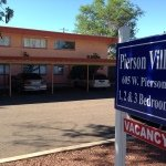 Multifamily Phoenix December deals - Pierson Villa Apartments