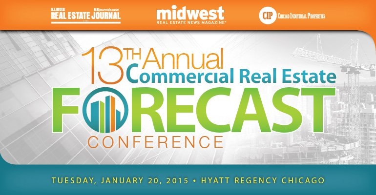 13th Annual Commercial Real Estate Forecast Conference