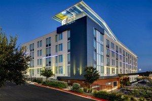 Aloft Hotel Houston