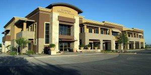 SMP Surprise Photo - Lone Mntn Exterior Building 3 2012-09
