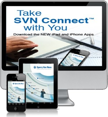 SVN Connect App
