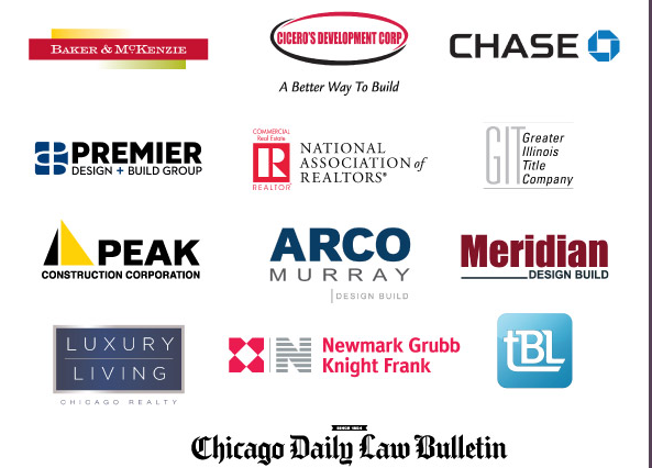 Clink Toast to Spring Event Sponsors