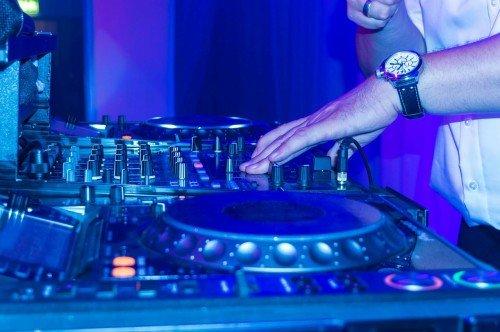 CRE Advisor and DJ