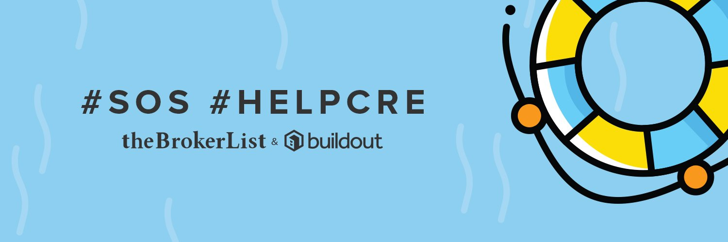 Save your organization with syndication! #HelpCRE
