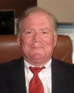 Thomas Kimsey, Senior Vice President