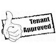tenant approved