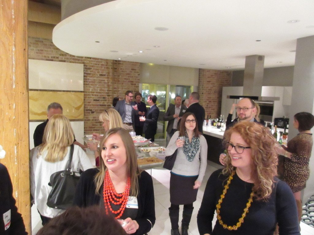 Circle of Trust Chicago Summer Event for #CRE