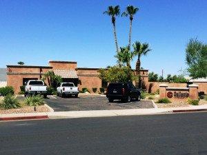 242 S El Dorado, Photo courtesy of GPE Commercial Advisors