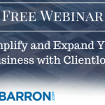 [Free Webinar] How to Simplify and Expand Your Business with ClientLook