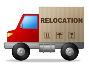 Relocate Your Offices