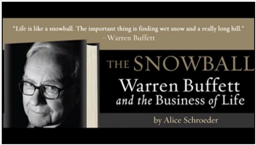 3 Warren Buffett Strategies to Grow your CRE Business