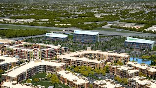 CityPlace at Overland Park