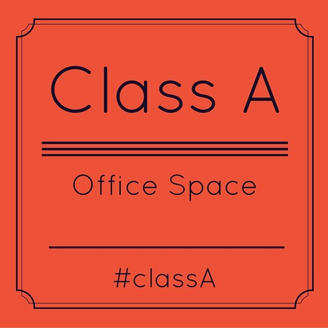 What Savings One Might have Leasing Class A office space?