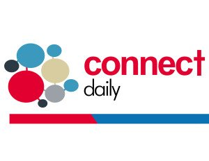 connect daily logo