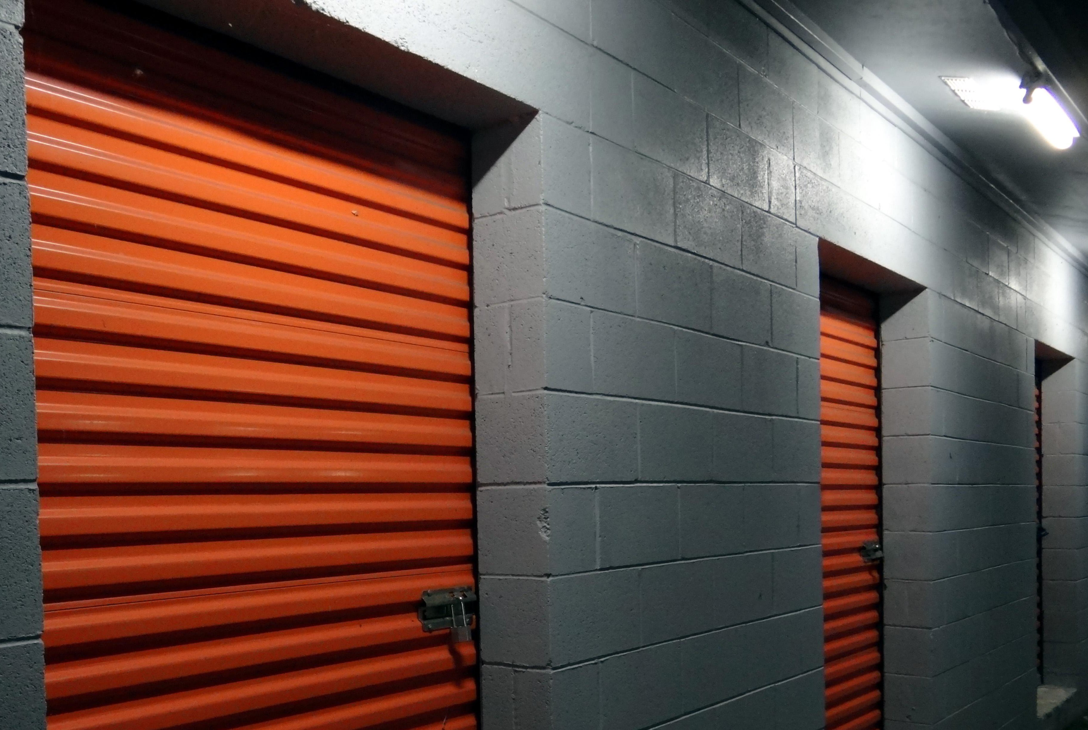 Self storage for sale or lease