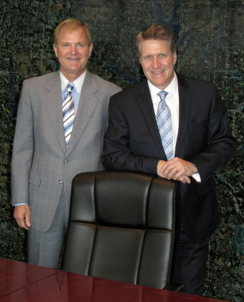 Fort Worth Sperry Van Ness offices merge into Sperry Van Ness / Trinity Advisors