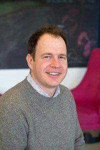 Nathan Glaisner, Co-Founder HerbFront