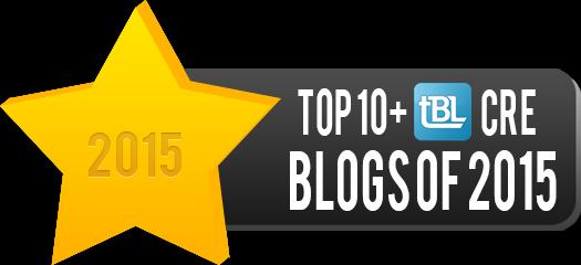 Top Ten CRE Blogs of 2015