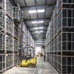 What to Consider When Leasing Warehouse Space