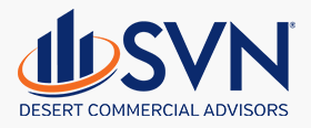Desert Commercial Advisors announce recent transactions   SVN Partners