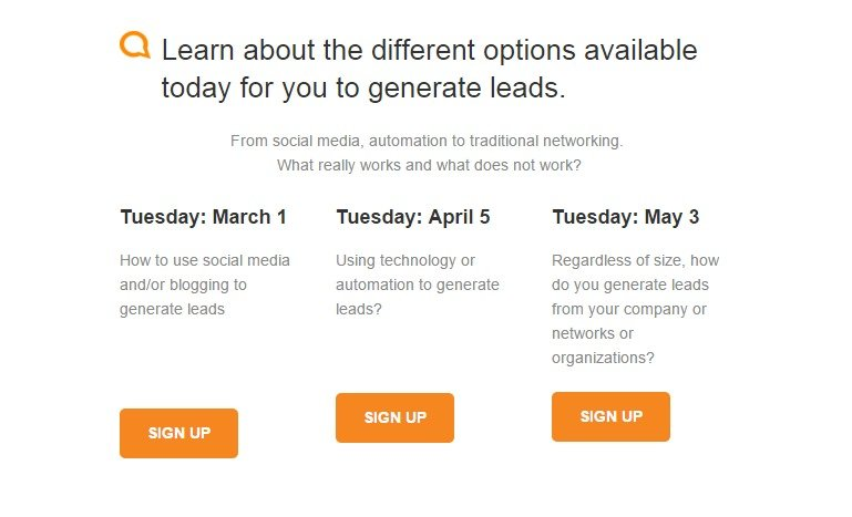Defining Lead Generation for Today's #CRE Professional