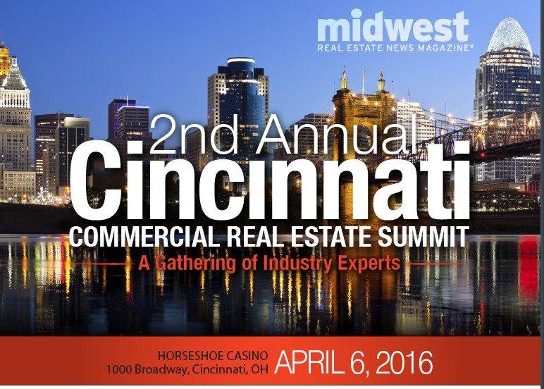 2016 Cincinnati Commercial Real Estate Summit