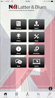 NAI Latter & Blum's custom app created by CRE Tech, Inc.