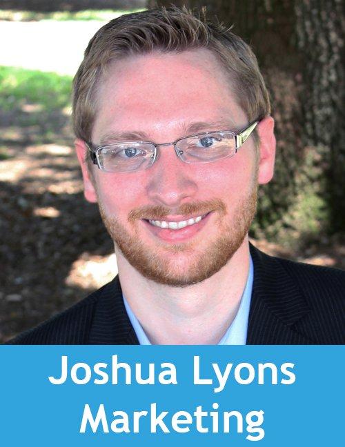 Joshua Lyons Marketing