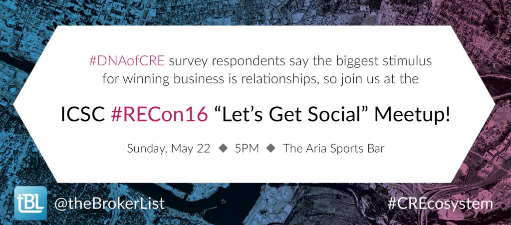 ICSC-REConn-tBL-Meetup