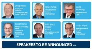 Speakers_2nd Annual Cleveland Commercial Real Estate Summit Event Summary Online Registration by Cvent