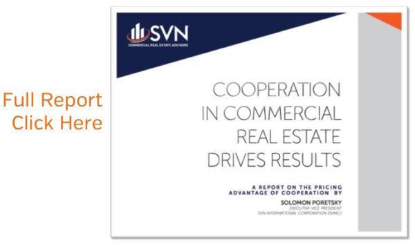 Broker Cooperation Report